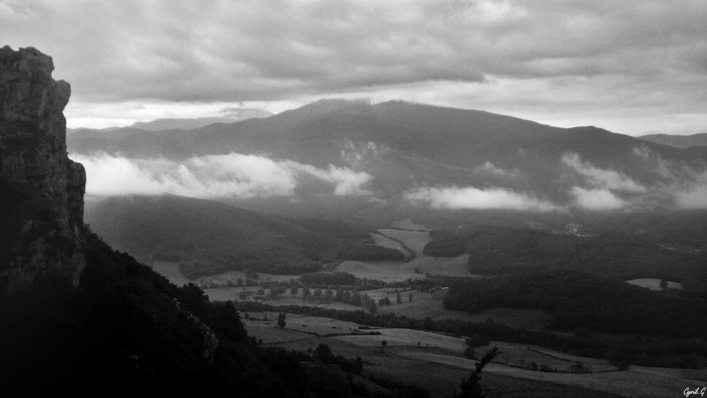 En ce temps là, en montagne... Photo012