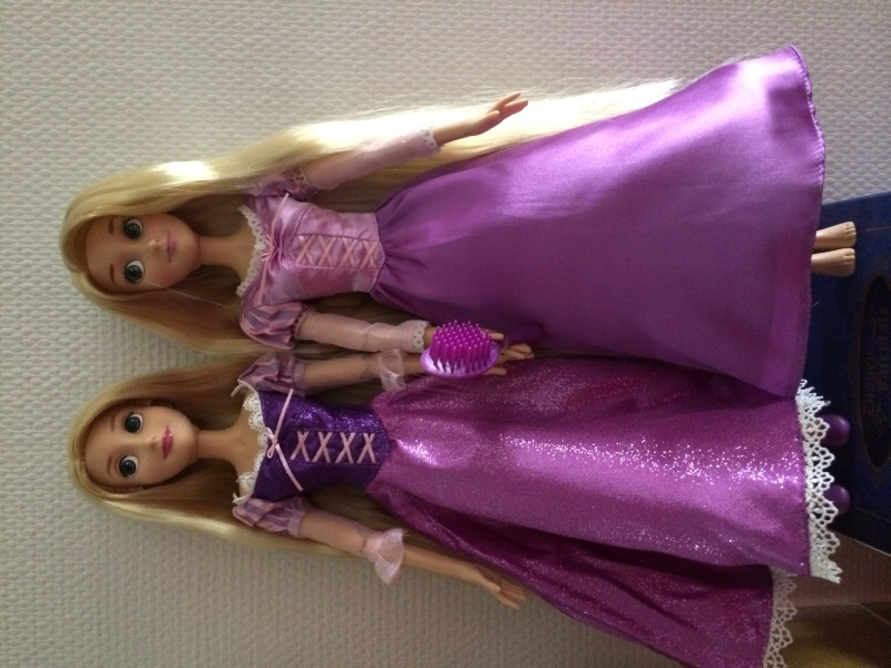Disney Princesses Singing Dolls - Page 3 Photo16