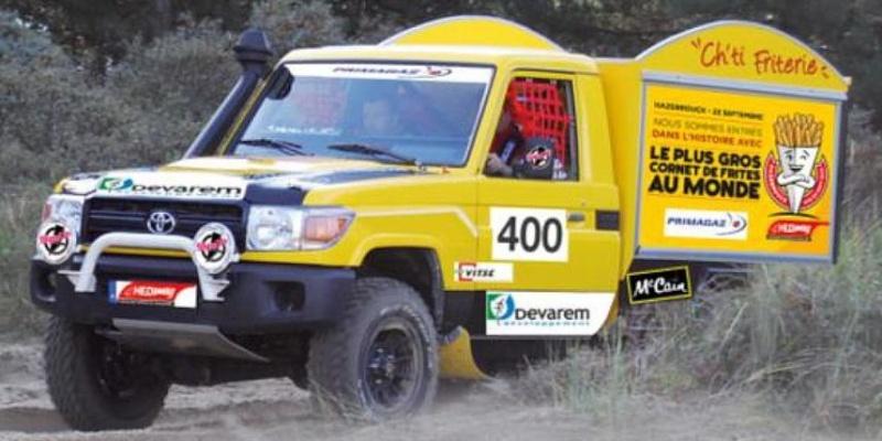 Sport Auto et l'automobile sous toutes ses formes Friter10