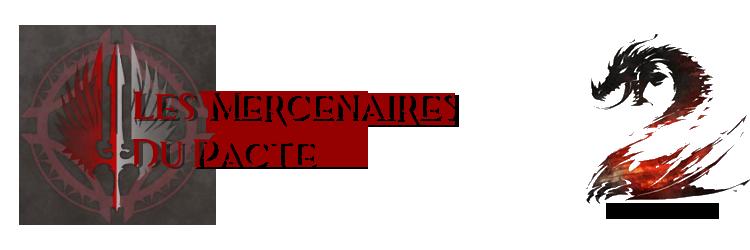 Les Mercenaires Du Pacte