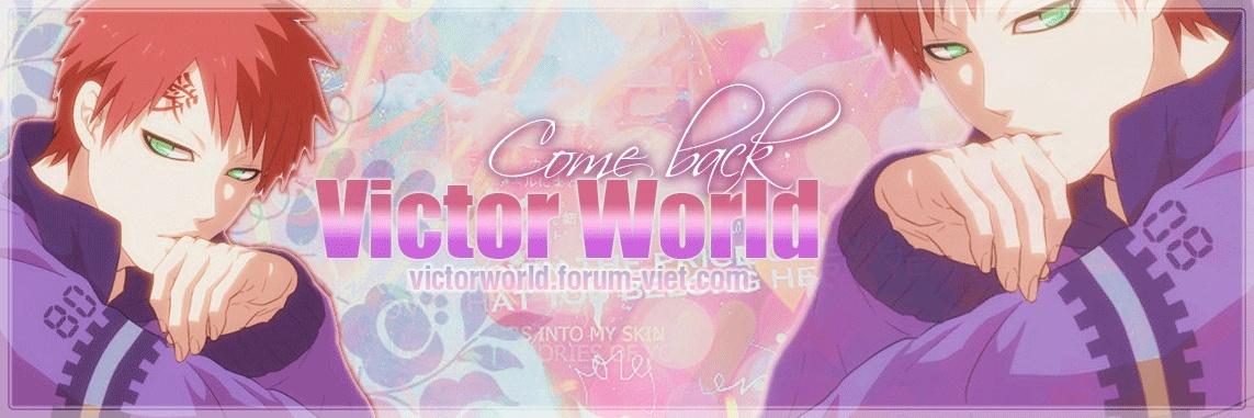 Victor World