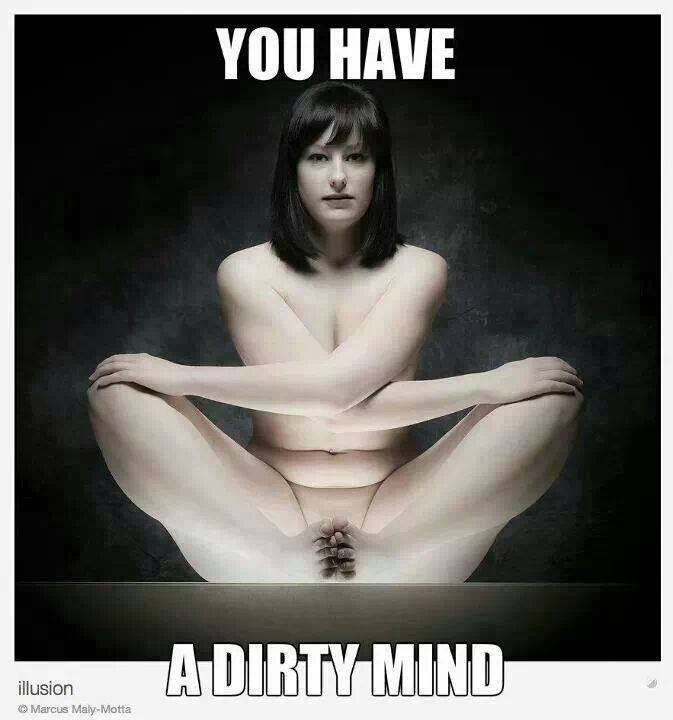 Dirty Mind 15517210