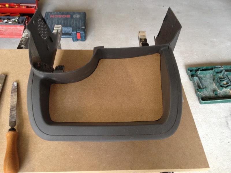 Montage d'un Contrôleur de tension Victron BMV600S pour Batterie Auxiliaire. 2ame_e10