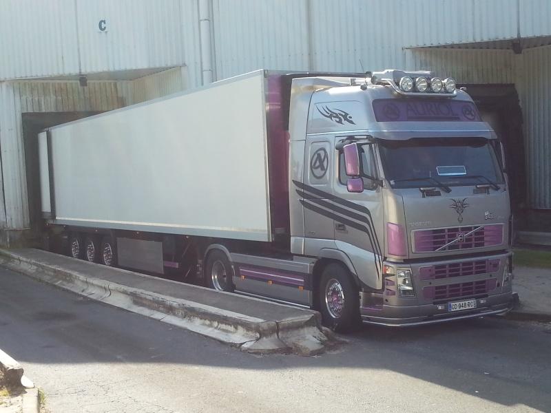 Transports Auriol (Marmande 47) 20140415