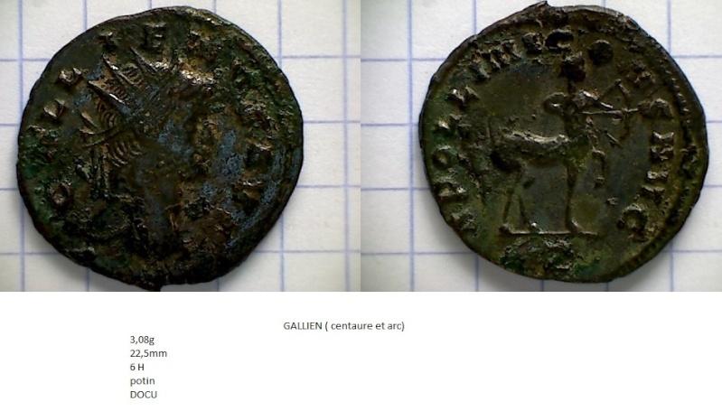 Bestiaire gaulois - Page 2 Gallie11