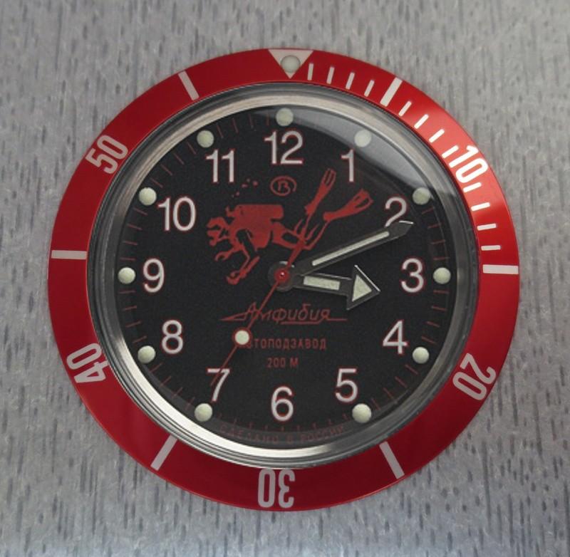 Vos montres russes customisées/modifiées - Page 2 Vostok10