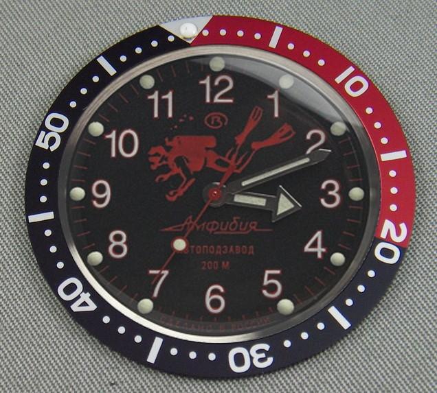 Vos montres russes customisées/modifiées Vostok11