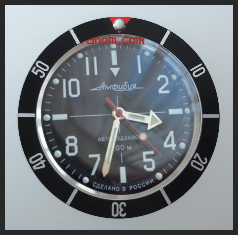 Vos montres russes customisées/modifiées Vostok16