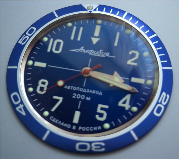 Vos montres russes customisées/modifiées Vostok19