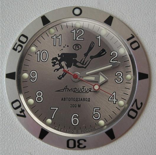 Vos montres russes customisées/modifiées Vostok22