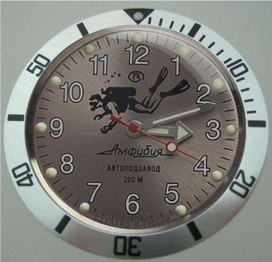 Vos montres russes customisées/modifiées Vostok23