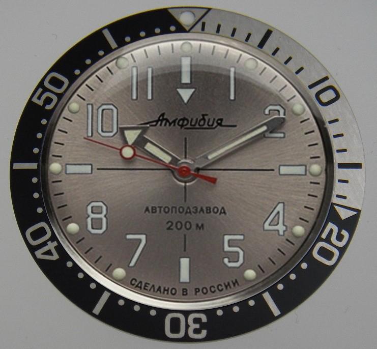 Vos montres russes customisées/modifiées Vostok24