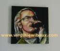 Portraits en direct ou d'après photos (crayon, fusain...) Floren14