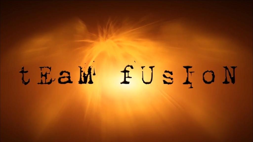 Team Fusion Work In Progress (WIP) 811