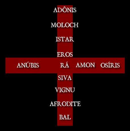 A Cruz dos Espíritos 37506710