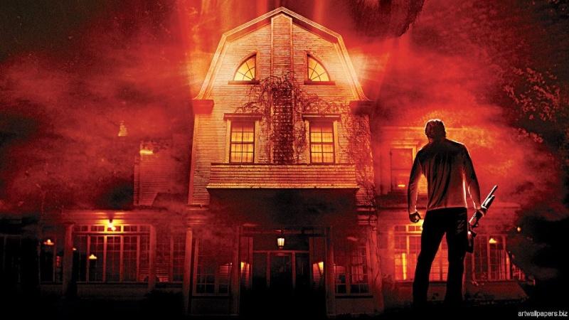 História Da Casa Do Filme The Amityville Horror 73487910