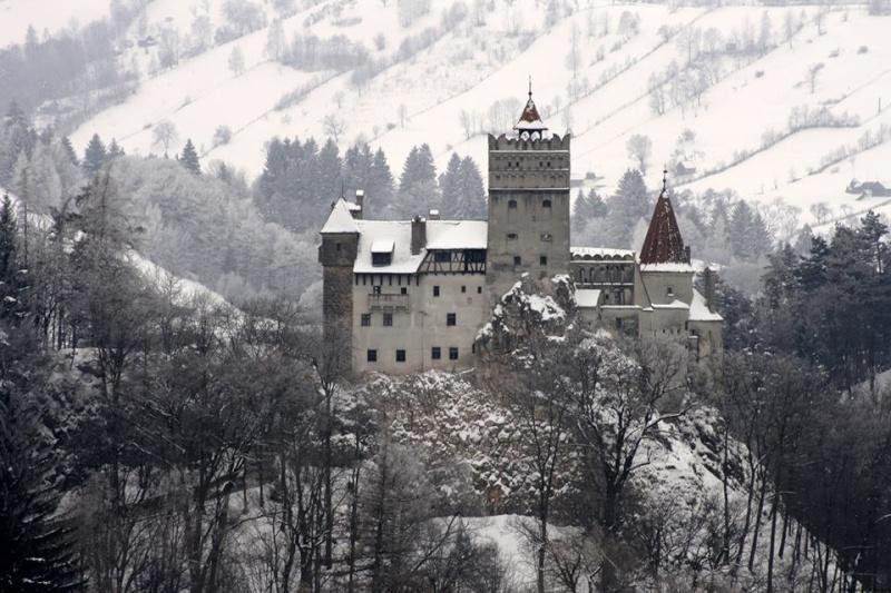 Castelo do Drácula 99856410