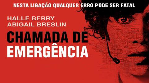 Chamada de Emergência - Filme Suspense The-ca10