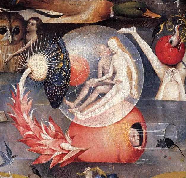 La vie est un anti-roman (Cécile Trojani) Bosch_10