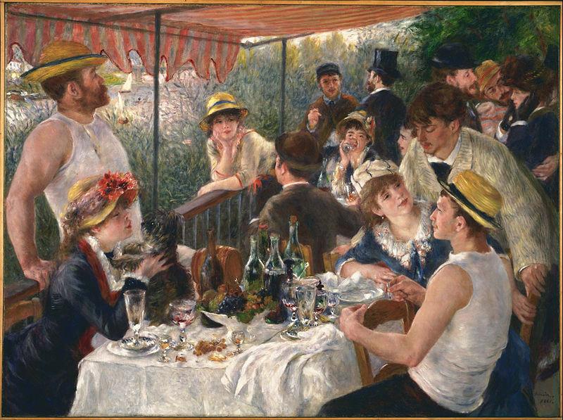CRITIQUES / CHRONIQUES LITTERAIRES Renoir10