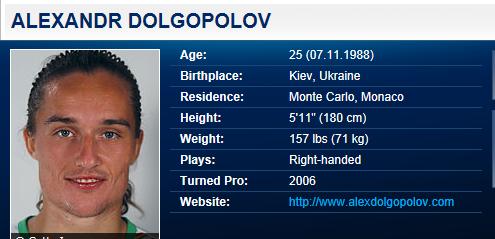 ALEXANDR DOLGOPOLOV (Ukrainien) - Page 2 Captur22