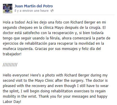 JUAN MARTIN DEL POTRO (Argentin) - Page 6 Del_po10