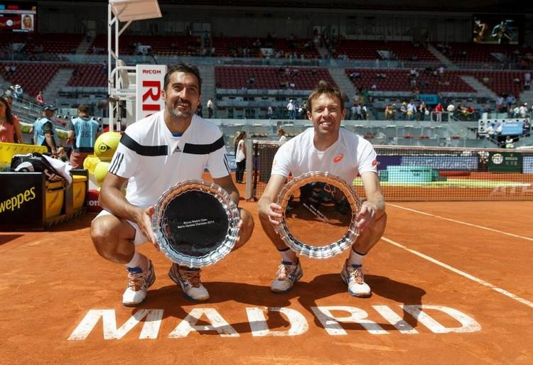 ATP MADRID 2014 : infos, photos et videos - Page 9 Double28