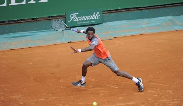 ATP MADRID 2014 : infos, photos et videos Monfil13