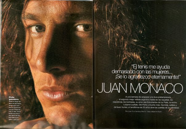 JUAN MONACO (Argentin) - Page 2 Pico1010