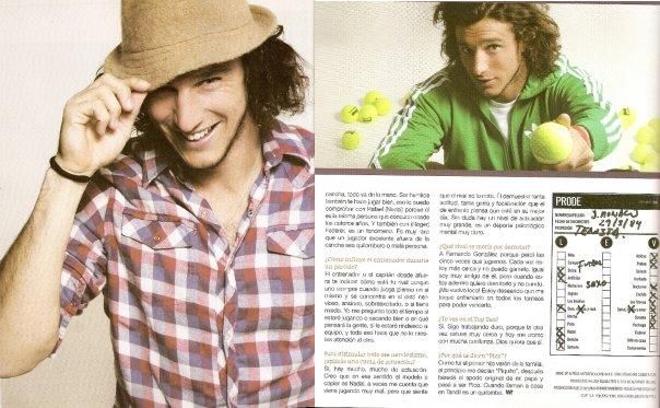 JUAN MONACO (Argentin) - Page 2 Pico310