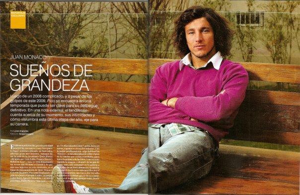 JUAN MONACO (Argentin) - Page 2 Pico410