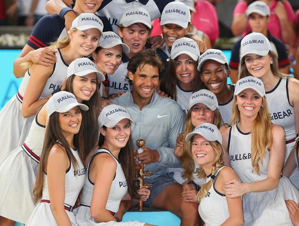 ATP MADRID 2014 : infos, photos et videos - Page 9 Rafa1010