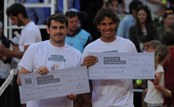 ATP MADRID 2014 : infos, photos et videos - Page 2 Rafa120