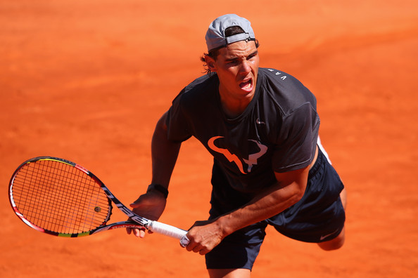 ATP MADRID 2014 : infos, photos et videos - Page 3 Rafa222