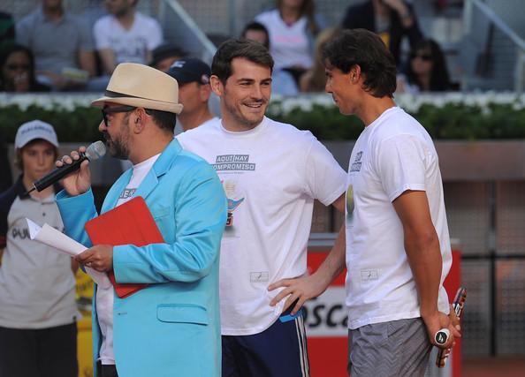 ATP MADRID 2014 : infos, photos et videos - Page 2 Rafa319