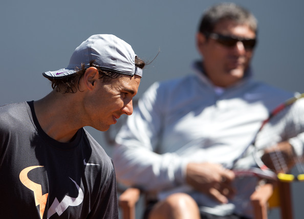 ATP MADRID 2014 : infos, photos et videos - Page 3 Rafa416