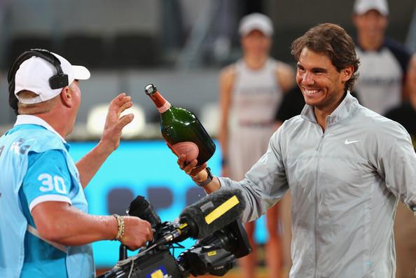 ATP MADRID 2014 : infos, photos et videos - Page 9 Rafa418
