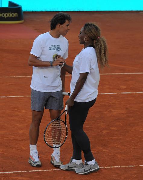 ATP MADRID 2014 : infos, photos et videos - Page 2 Rafa514