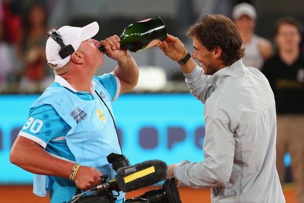 ATP MADRID 2014 : infos, photos et videos - Page 9 Rafa516
