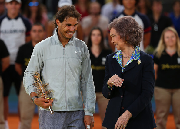 ATP MADRID 2014 : infos, photos et videos - Page 9 Rafa613