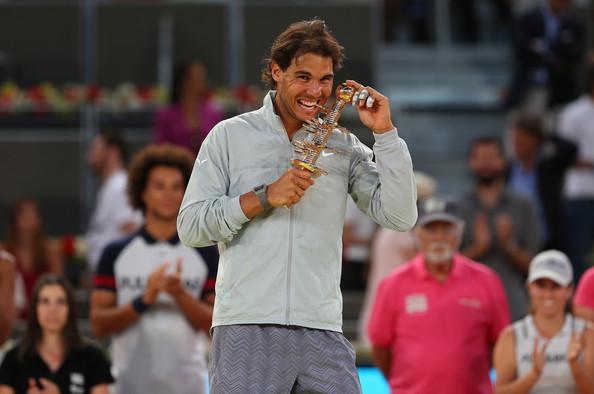 ATP MADRID 2014 : infos, photos et videos - Page 9 Rafa910