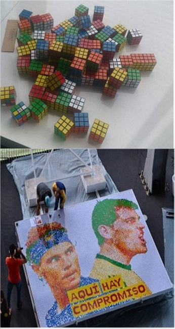 ATP MADRID 2014 : infos, photos et videos Rubiks10