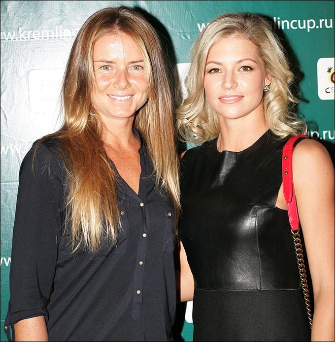 WTA MOSCOU 2013 : infos, photos et vidéos - Page 2 Russe110
