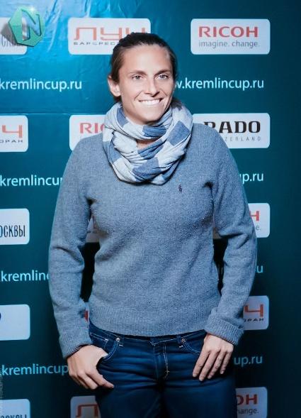 WTA MOSCOU 2013 : infos, photos et vidéos - Page 2 Russe410