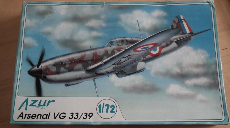(Azur) Arsenal VG 33 Dscf2343