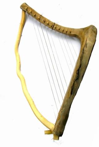 Harpe Monoxyle Harpe_16
