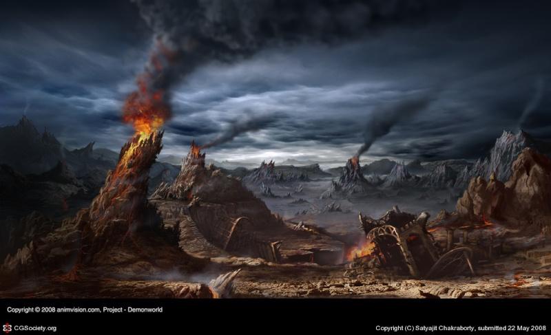 Kingdom of Shadowin Description 32882110