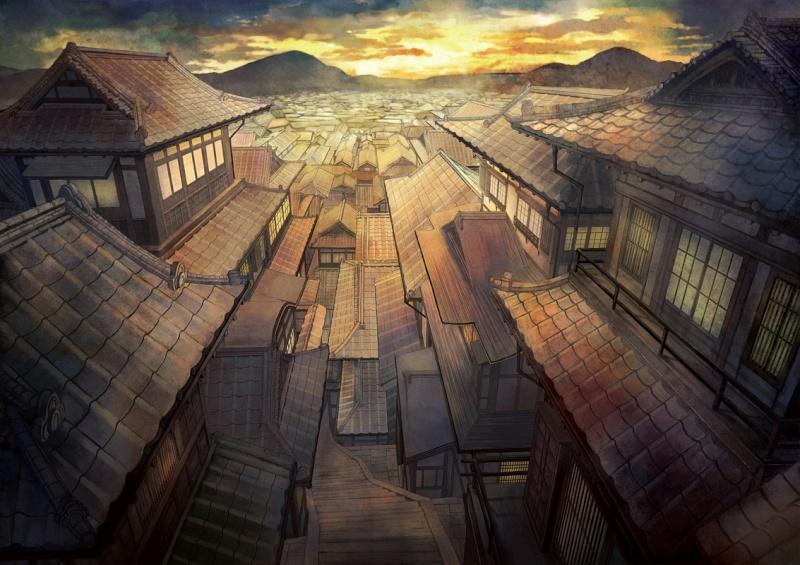 Town of Hidden Haven Description Konach10