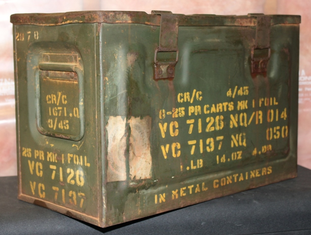 Ammo boxes My_col11