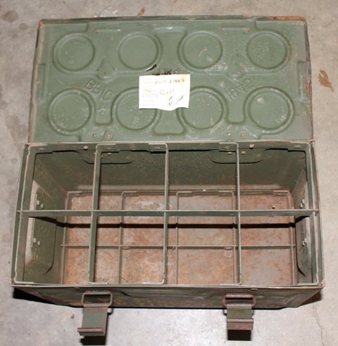 Ammo boxes My_col13